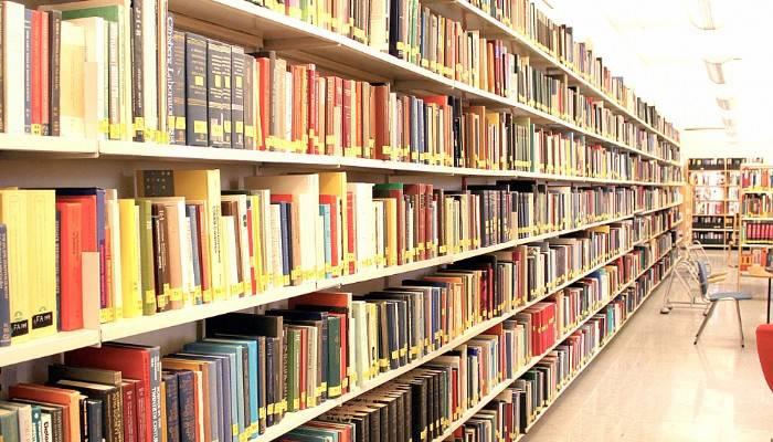 Çanakkale kütüphanelerinde 215 bin kitap bulunuyor