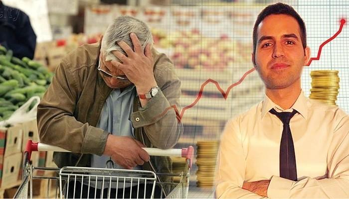 'Enflasyon artışı her geçen gün, daha da hissediliyor'