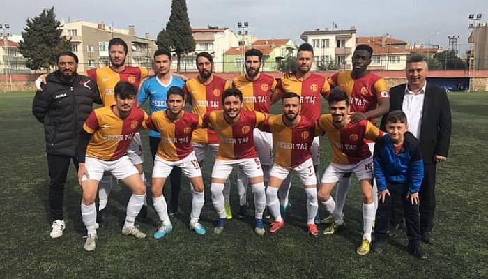 Ayvacık Belediyespor Süper Amatör Küme'de