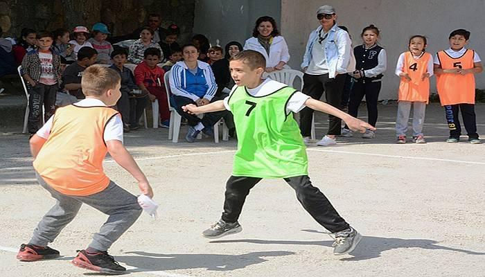 Geleneksel Çocuk Oyunları (VİDEO)