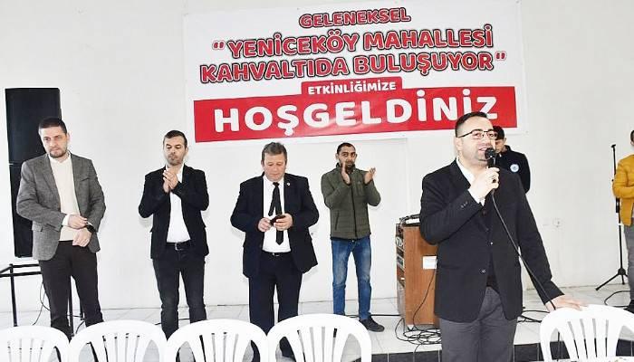 BİRLİK, BERABERLİK KAHVALTISI YAPILDI