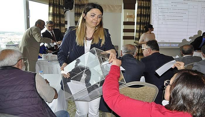 Türkiye Belediyeler Birliği Delegasyon Seçimi Gerçekleşti