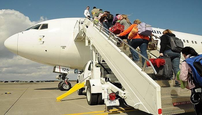 Ekim Ayında 11 Bin 650 Yolcu Taşındı
