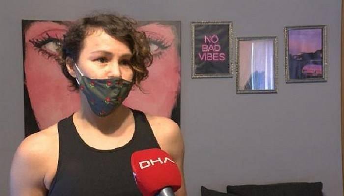 Pandemiyi fırsata çeviren korona işler (VİDEO)