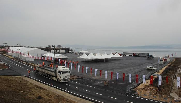 Çanakkale Köprüsü'nün temelleri 18 Mart'ta atılıyor
