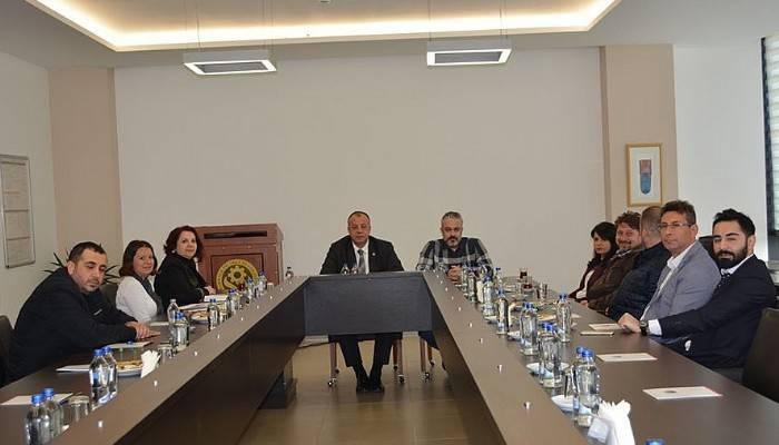 ÇTSO bünyesinde dış ticaret destek merkezi kuruluyor