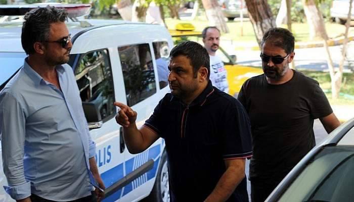 Eski ÇOMÜ Rektörü Laçiner ve kardeşi gözaltında