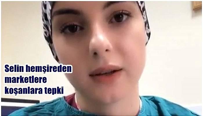 'Korona değil cehalet öldürecek' (VİDEO)