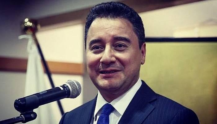 Eski Çanakkale Milletvekilinin oğlu Babacan'ın partisinde!