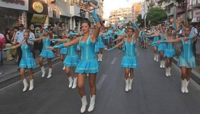 Troia Festivali Afişi Belli Oldu