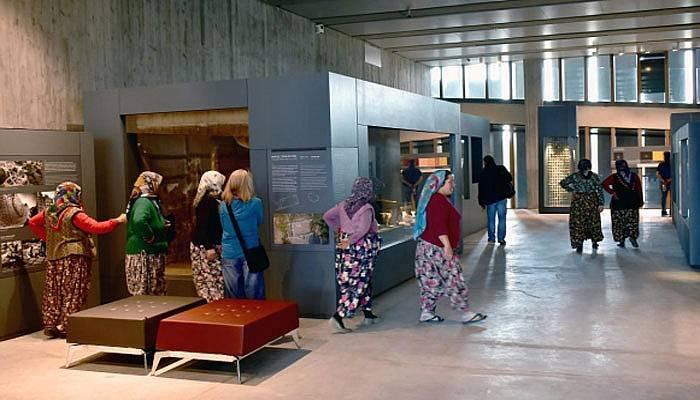 Avrupa Yılın Müzesi Ödülüne Aday