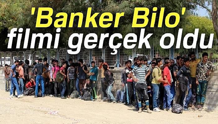 Şener Şen'in 'Banker Bilo' filmi gerçek oldu
