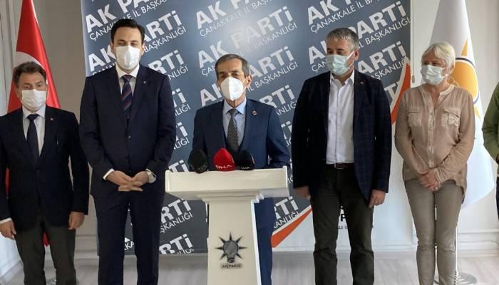'Atatürk, bugün kabrinden çıksa, böyle bir CHP'ye girmezdi'