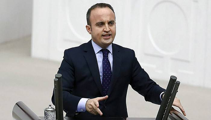 Turan'dan CHP'li Tanal'a Tokat Gibi Yanıt