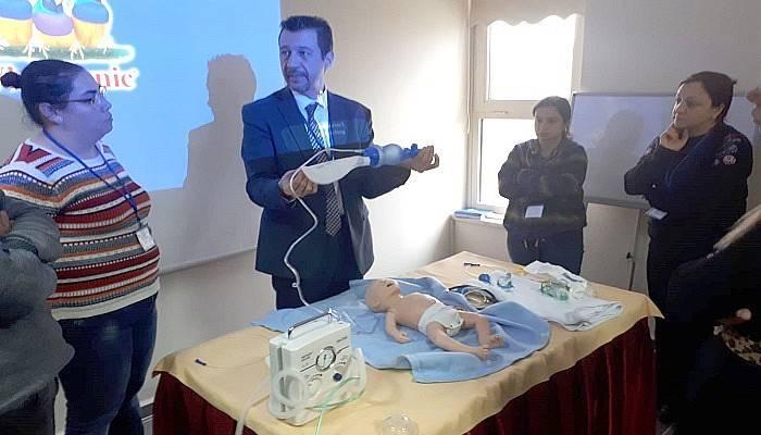 Bebek ölümlerinin en aza indirilmesi hedefleniyor