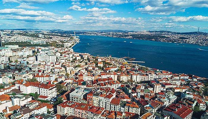 Beşiktaş emlak piyasası