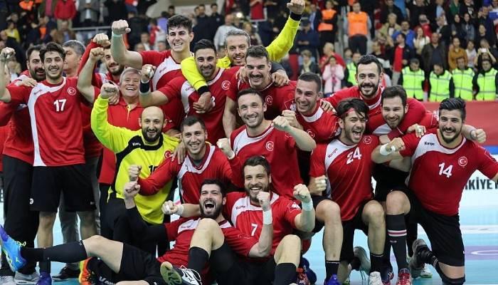 Geleceğin şampiyonları Çanakkale'de