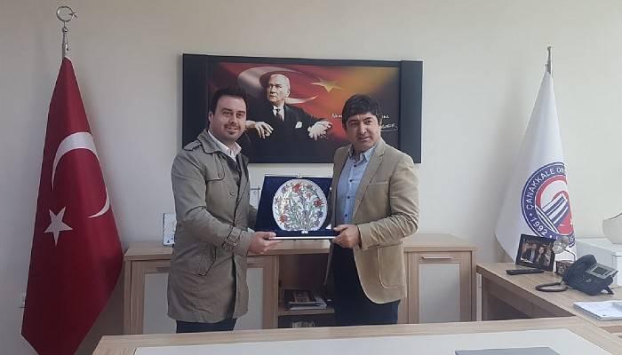 Edirne ile Çanakkale arasında yeni projelerle dostluk köprüsü kuruluyor