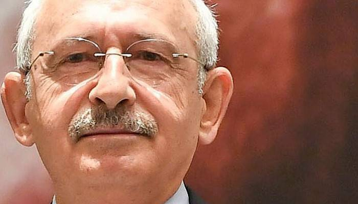 Kılıçdaroğlu'dan 'Ayhan Ogan' tepkisi!