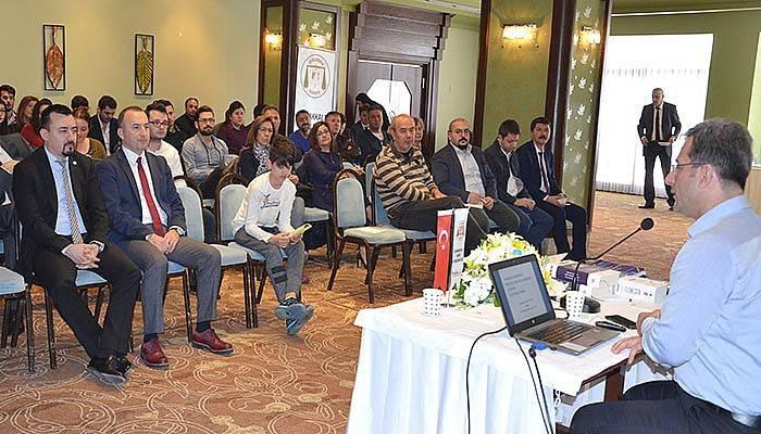 Avukatlar Haftası, Konferansla Başladı