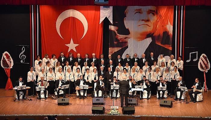 Çanakkale'de anlamlı konser