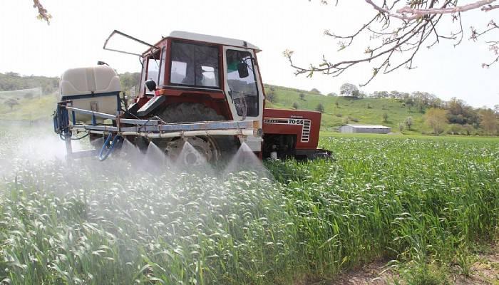 Toprağı Az Olan Çiftçilere Hazine Arazileri Kiralanacak