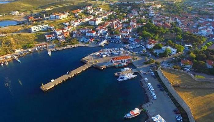 Bozcaada için 'Araçsız Ada' Çağrısı