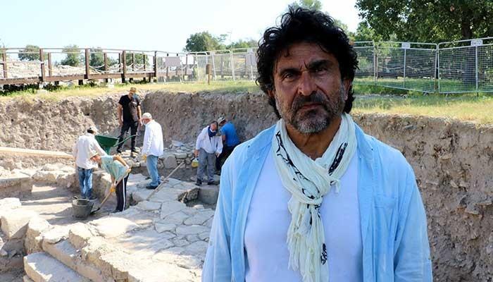 Homeros Troya'sında 150'nci yıl kazı çalışmaları başladı (VİDEO)