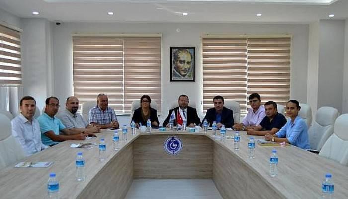 Üniversite Sanayi İşbirliği Çerçeve Protokolü imzalandı
