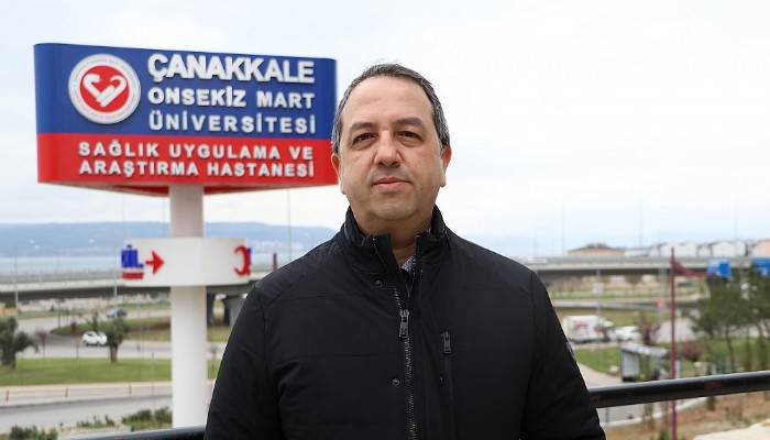 Ölüm oranımız Türkiye ortalamasının çok altında