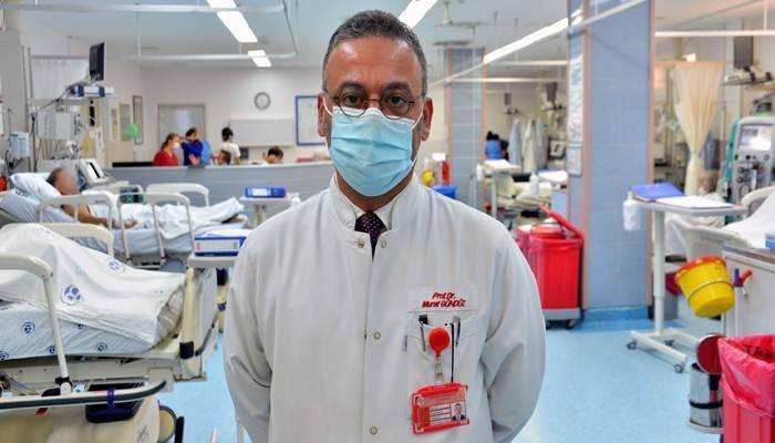 Mutant virüsler yüzde 30 daha bulaştırıcı (VİDEO)