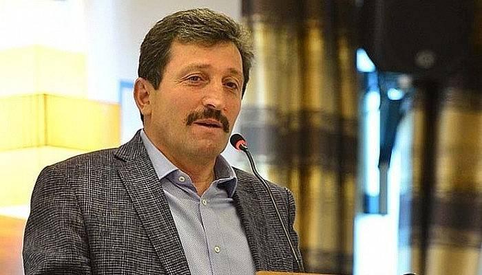 Vali Orhan Tavlı'nın Ramazan Bayramı Mesajı