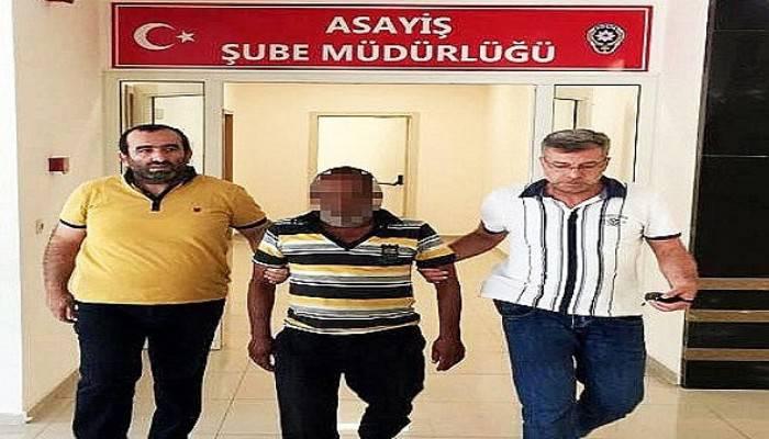 7 ilde 36 suçtan aranan şüpheli yakalandı