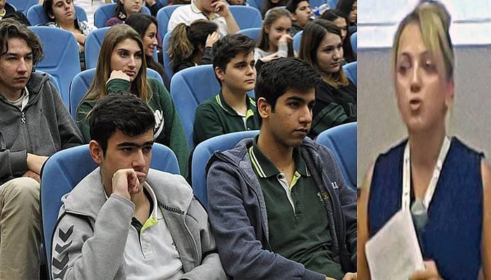 Doğa Koleji'nde yabancı dil farkı
