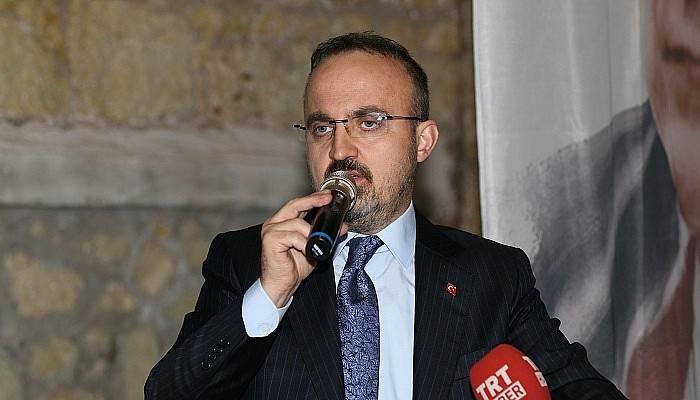"""""""100 Belediye Başkanı AK Parti'ye Geçecek"""""""