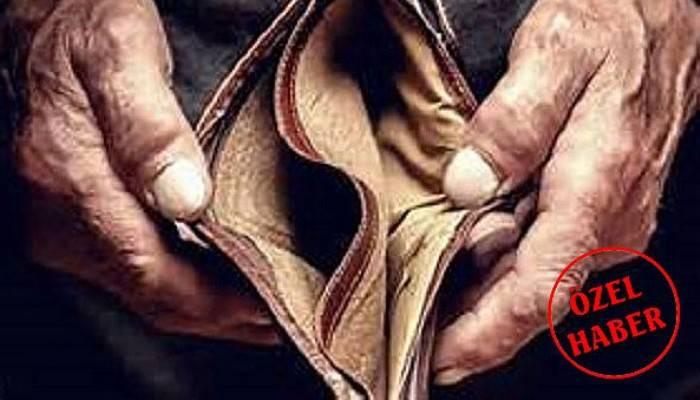 Vatandaştan 'Açlık' ve 'Yoksulluk' Yorumu