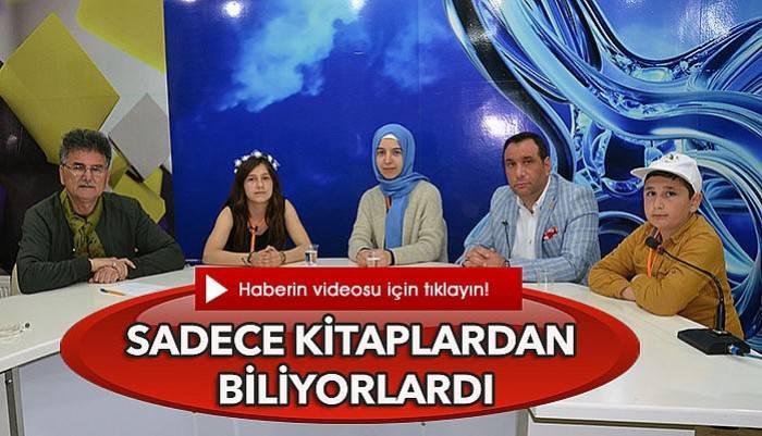 Çanakkale'ye Hayran Kaldılar (VİDEO)