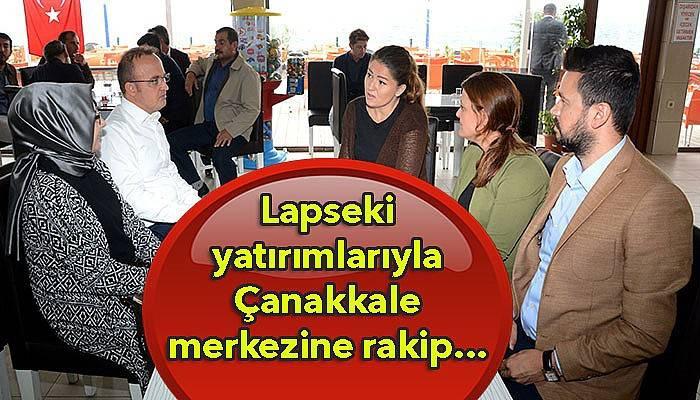 """""""2019 BİZİM İÇİN ÖNEMLİ"""""""