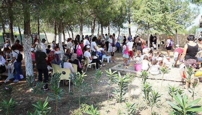 Arkeo-Köy'de 3. Sanat Günleri Yapıldı
