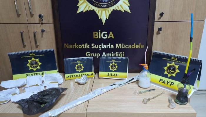 POLİSİN 44 SAAT UYKUSUZ TAKİBİ