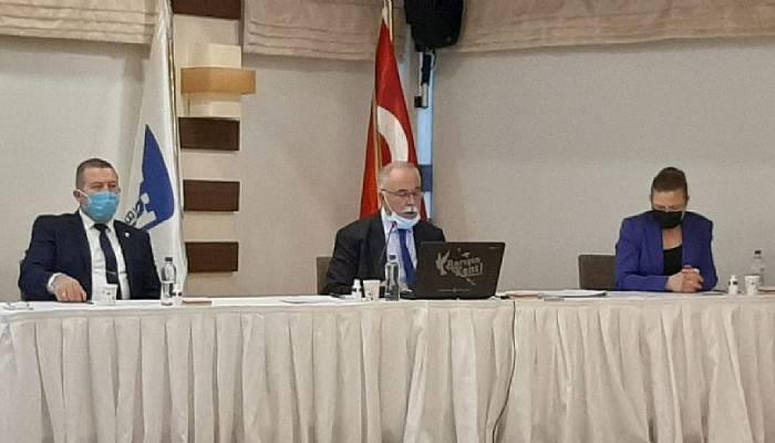 Gökhan: 'Belediye Binası İnşaatının Bu Duruma Gelmesinin Sorumlusu AK Parti Hükümetidir'