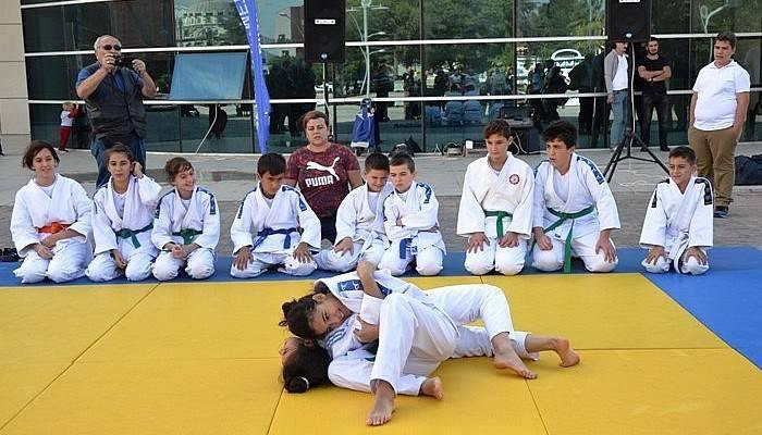 Biga'da Amatör Spor Haftası etkinlikleri
