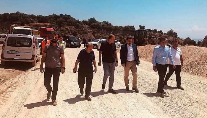 Assos-Behramkale-Kadırga Koyu Turizm Yolu, Bölge Turizmini Canlandıracak
