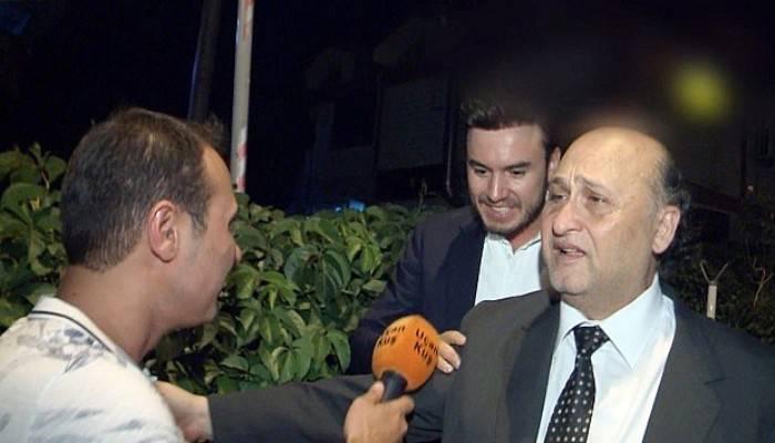 Mustafa Ceceli, ailesiyle Selin İmer'i istemeye gitti