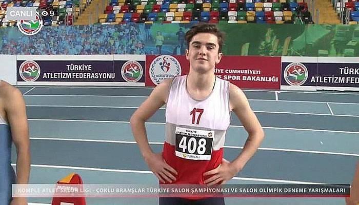 Çanakkale'nin gururu Türkiye Şampiyonu oldu