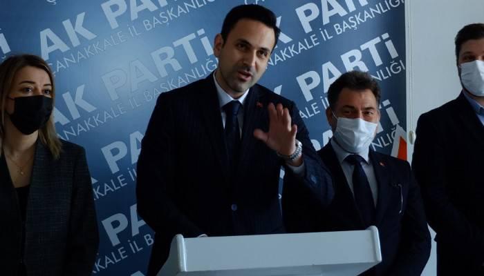 Makas: 'Göreceksiniz bu istifaların devamı gelecek' (VİDEO)