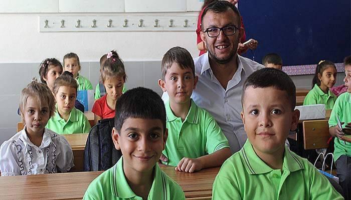 Başkan Yavaş, İlköğretim Haftası açılışına katıldı