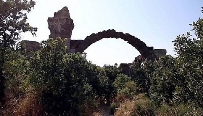 Alexandrıa Troas Antik Kenti'nde kazı sürüyor