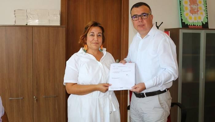 Kepez Belediyesinde İki Müdürlükte Atama Yapıldı