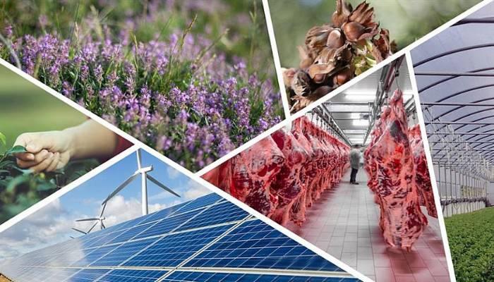 Kırsal Kalkınma Yatırımlarına Hibe Desteği Verilecek
